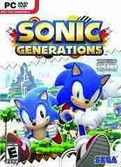 Descargar Sonic Generations [MULTI5][FLT] por Torrent